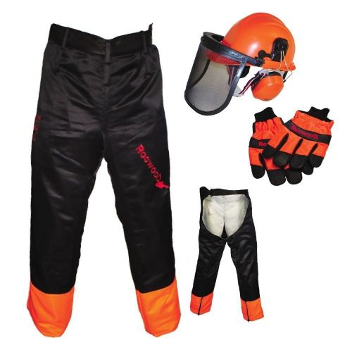 Standard Chainsaw Starter / Safety Kit (Boxed)  Product Code OW02654K
